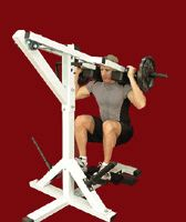 To assist you lose your weight, there are numerous items and workout equipments. Most popular and important equipment is Cardio Exercise Devices as professionals recommend Cardio workout over anything else. Stationary Bike and Treadmill are such devices. Homemade Gym Equipment, Diy Gym Equipment, No Equipment Workout, Home Made Gym, Diy Home Gym, Calf Machine, Squat Machine, Gym Setup, Home Gym Garage