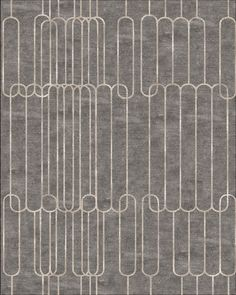 SHINE BY S.H.O. CUSTOM RUG PROGRAM - CHLOE Textured Carpet, Patterned Carpet, Floor Patterns, Tile Patterns, Hallway Carpet, Curtain Texture, Fabric Rug, Custom Rugs, Carpet Design