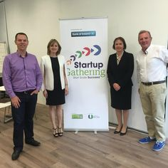Tax Institute of Ireland joined us to learn about the Startup Gathering G 20, Ireland, June, How To Plan, Learning, Studying, Study, Irish, Teaching