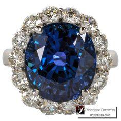 B.C.P.J - Google+ Bague femme or blanc 18 carats diamants et saphir. http://www.princessediamants.com/categorie-bagues-femmes-or-pierres-precieuses-173.htm #BagueOr   #BagueDiamants   #BagueFemme   #BagueDeFiançailles   #Rubis   #Saphir   #Emeraude   #Diamants   #PrincesseDiamants   #BagueOrBlanc   #BagueOrJaune   #BagueOr18Carats