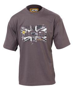jcb tshirt workwear - Google Search