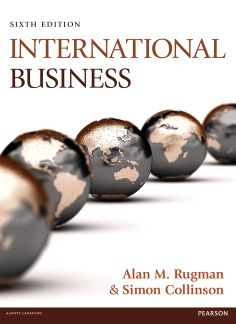 Great book, not only an introduce at International Business.