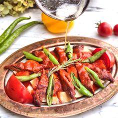 Etin en güzel hali #Koruİstanbul 'da yenir!  The best form of meat is eaten in #KoruIstanbul!