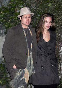 Brad Pitt & Angelina Jolie Banned From Publicly Bashing Each Other By Private Judge?
