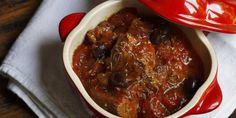 Vite fait, bien fait: Sauté de boeuf à la provençale