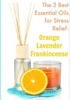 Stress is here to stay and affects everyone, all thanks to our ever-increasing hectic lifestyle. There are various opinions and options to deal with stress which includes essential oils.	#AncientMantraNaturals #Nature #lshoplocal #handmade #Orange #Lavender #Frankincense #StressRelief