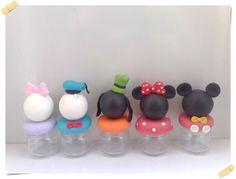 Pote Turma do Mickey