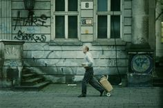Still of Ulrich Mühe in The Lives of Others (2006)