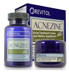 How to get clear skin fast and without any complications?   Try Acnezine and treat acne once and for all!