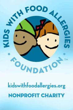 The Kids With Food Allergies Foundation (KFA) community is the largest online support community for families raising children with food allergies.