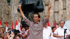Jokowi Presiden Indonesia | Indonesia | DW.DE | 22.07.2014