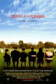 Death at a Funeral (the original 2007 movie!)