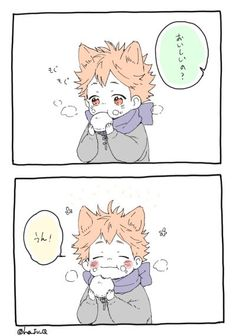 Don't know where is this from, but its CUTE