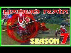 những pha xử lý hay ARKADATA,YASSUO,LIDER And More - Best Yasuo In The World Season 7 - League Of Legends - http://cliplmht.us/2017/05/19/nhung-pha-xu-ly-hay-arkadatayassuolider-and-more-best-yasuo-in-the-world-season-7-league-of-legends/