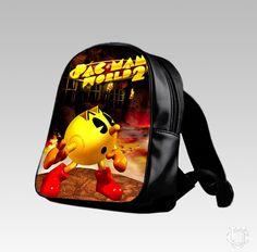 Cool Mr PacMan World School Bags  #Bag #bags #handbag #HandBags #bagged #totebag #chanelbag #slingbag #leatherbag #FashionBag #bagel #cabbage #luxurybag #clutchbag #hermesbag #TrinidadAndTobago #shoulderbag #garbage #slingbagmurah #bague #baguette #shoppingbag #travelbag #handbagmurah #Tobago #brandedbag #bagels #bagpack #goodiebag #webagency #schoolbag #schoolbags #schoolbagpacks #Kid #Gift #School #Summer #Vacation #Present #Birthday