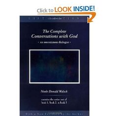The Complete Conversations with God : Neale Donald Walsch : 9780399153297 Film Music Books, Audio Books, Good Books, My Books, Life Changing Books, Electronic Books, Spirituality Books, Perspective On Life, Beach Reading