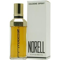 Save $144.03 on NORELL by Norell EAU DE COLOGNE SPRAY 2.3 OZ for WOMEN; only $48.01
