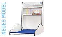wecco : Produkte : Timkid Kindermöbel, Dömitz