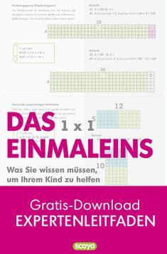 14 besten Mathe Tipps Bilder auf Pinterest | Grundschulen, Lernen ...