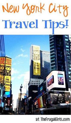 Just liked this Pin : 22 Fun Things to See and Do in New York City!  from TheFrugalGirls.com  you'll love these insider travel tips and tricks for your next trip to NYC! #newyork #newyorkcity #thefrugalgirls https://www.pinterest.com/pin/335166397246304