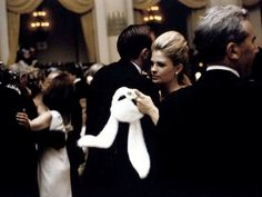 ~Candice Bergen ~* at Truman Capote's Black & White Ball