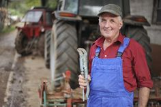 Today is #OldFarmersDay! Tag a farmer and show him/her appreciation. The work these people have put in throughout their lifetime is extraordinary.