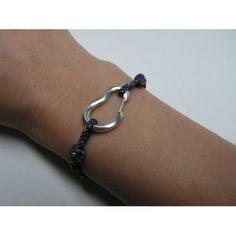This Climbing Carabiner Bracelet would make a nice gift for Rock Climbers. The carabiner is made in sterling silver and is fully functional Climbing Rope, Mountain Climbing, Jewelry Gifts, Jewelery, Unique Jewelry, Climbing Carabiner, Climbers, Bouldering, Bracelets