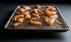 Learn to make the best buffalo chicken wings from the TT Culinary Institute.