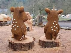 Kids can explore the brand new Gruffalo trail and Deans Heritage Centre, Forest of Dean