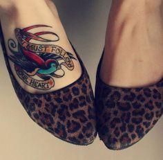 tattoo lover :D