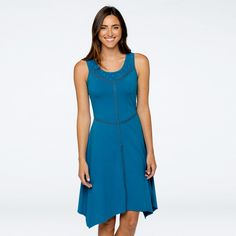 The Trixie Dress--fair-trade certified at prAna