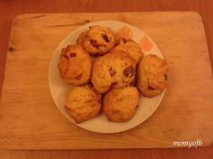 πιτάκια 2 Muffin, Cookies, Vegetables, Breakfast, Cake, Desserts, Food, Greek Beauty, Recipes