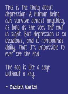 #depression #depressed #depressionquotes