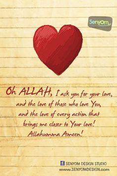 Oh Allah... Ya muqalibal qloub wal absaar Thabit qloubuna ala deenak Ya musarifal qloub sarrif qloubuna ala Ta'atak.!