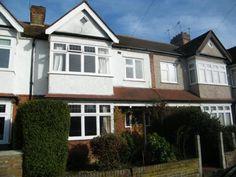 Strawberry Hill - Twickenham. 4 bedrooms, conservatory.