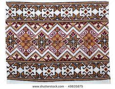 Ukrainian Embroidery Johanna Luciow