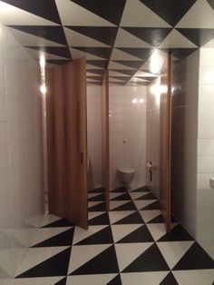Prada Foundation WC