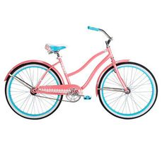 Huffy Good Vibrations Women's Cruiser