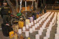 Noticias de Cúcuta: APREHENDIDOS 72 GALONES DE GASOLINA Y 3.500 SUELAS...