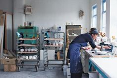 The importance of makers in keeping our cities vibrant, by Rosy Greenlees