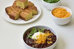 Tips and tricks for a hearty chilli con carne