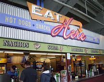 Concession Stand - Bing Images
