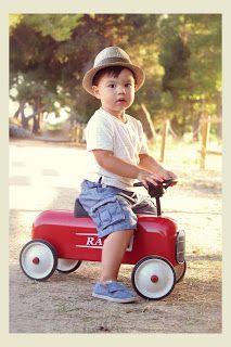 kids photography / little boy portraits
