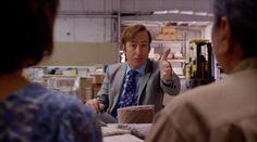 Better Call Saul - Episode 3.06 - Off Brand - Promo Sneak Peek Interviews & Synopsis