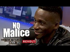 No Malice Interview at The Breakfast Club Power 105.1 (3/2/2016)