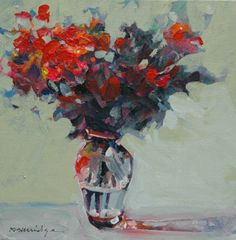 Bouquet a Day/Monday