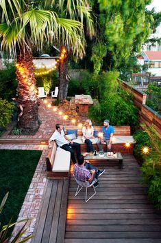 517 Best Outdoor Entertaining Images On Pinterest Outdoor