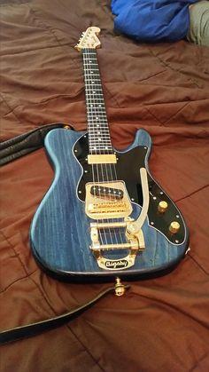 Santo Guitar USA                                                       …
