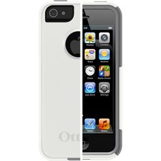 iPhone 5 Case Commuter Series from OtterBox | OtterBox.com