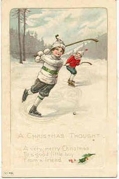Divided Back Postcard A Christmas Thought Children Holiday Postcards, Photo Postcards, Vintage Postcards, Vintage Clip, Vintage Christmas Cards, Christmas Photos, Kids Christmas, Christmas Thoughts, Very Merry Christmas